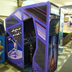Super Bear Arcade