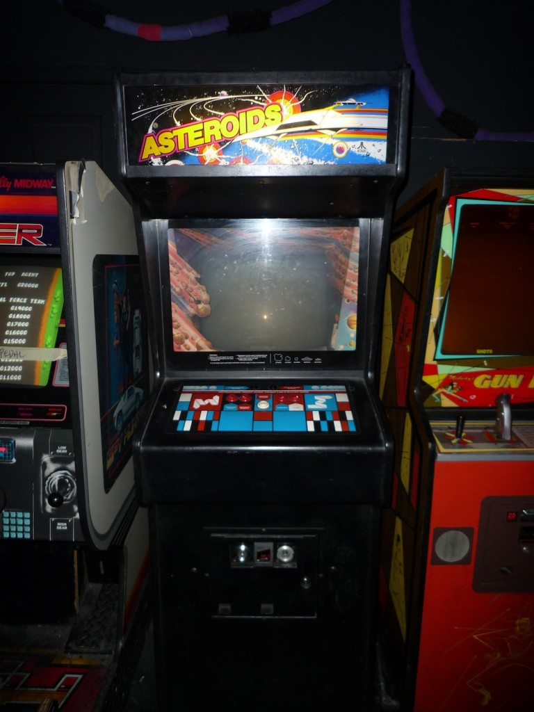 LA Barcade