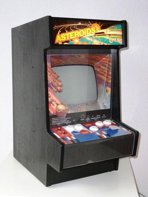 asteroids arcade vector - photo #20