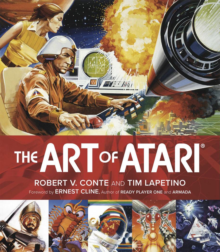 The-Art-of-Atari-Cover